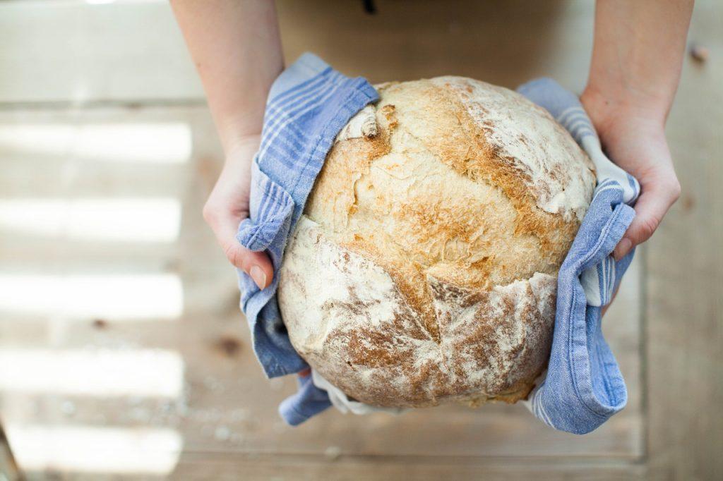 パン屋バイトの特徴