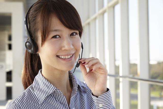 コールセンターバイトの特徴