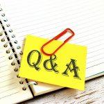 バイト面接でよく聞かれる質問と回答例