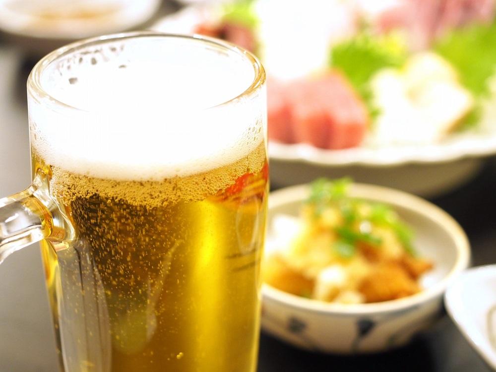 居酒屋バイトの特徴